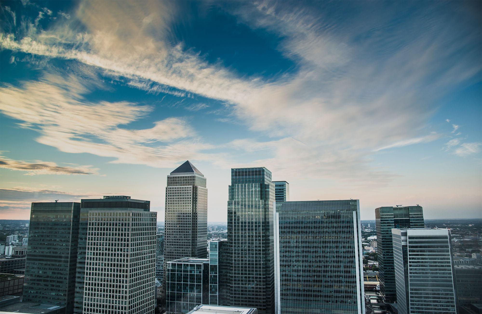 London Risk Recruiter