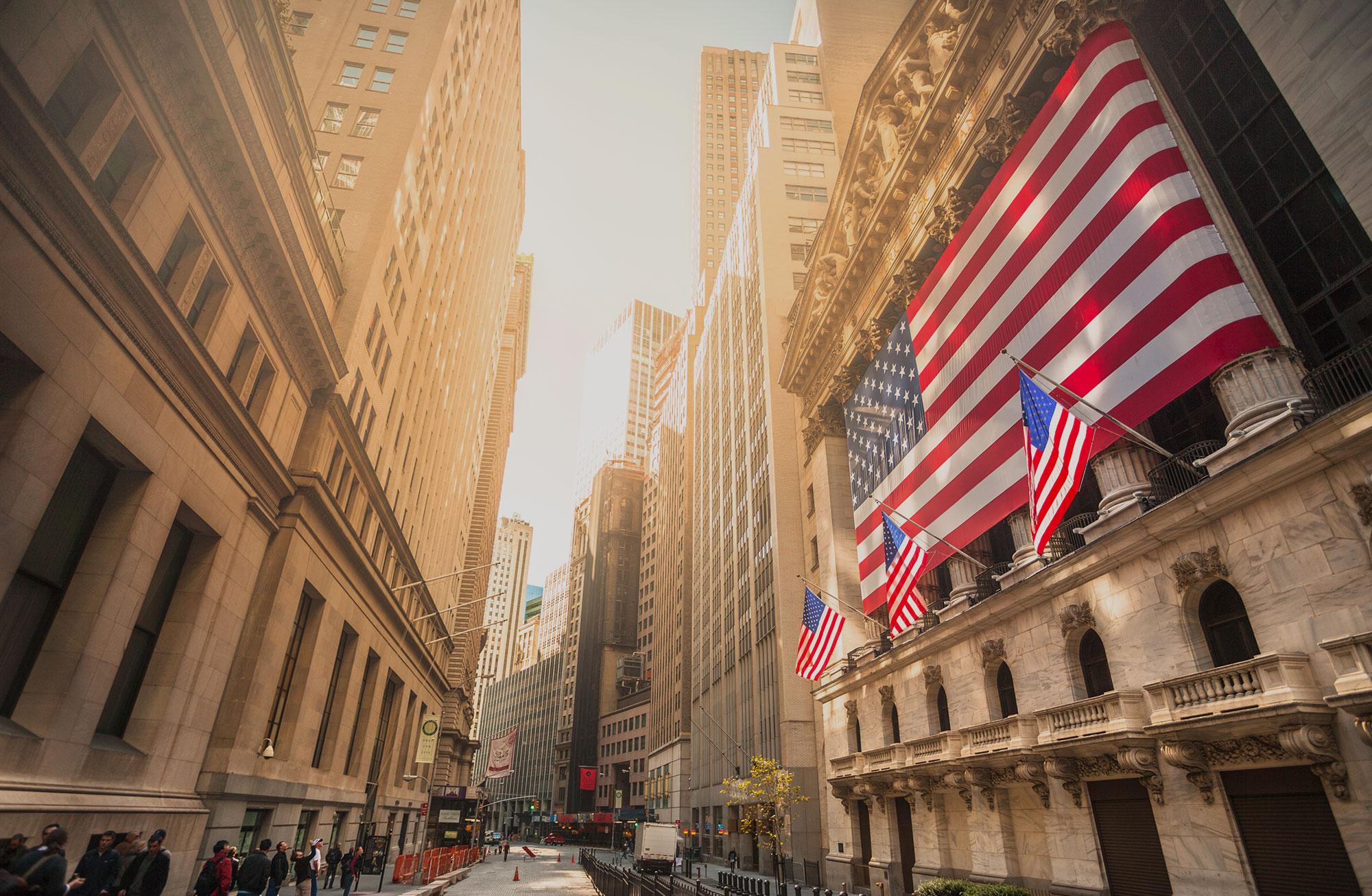 New York Risk Recruiter